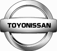LOGO TOYONISSAN