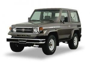 Toyota 3F