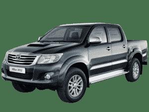 Repuestos Para Toyota Vigo