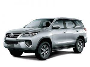 Repuestos Para Toyota Fortuner