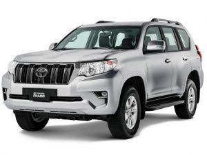 Repuestos Para Toyota Prado