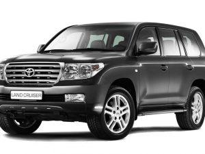 Repuestos Para Toyota Landcruiser