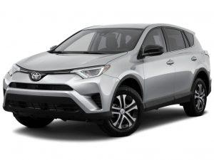 Repuestos Para Toyota Rav4